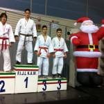 giacomo masi, campione regionale 2012, junior 60 kg